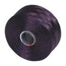 S-Lon D Beading Thread in Purple