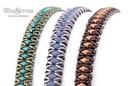 Insignia Bracelet by Nichole Starman