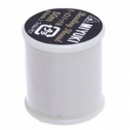 MT1 - 50m Miyuki beading thread in White