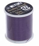 Miyuki Beading Thread in Purple