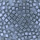20 x Wibeduo in Aluminium Silver