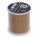 MT5 - 50m Miyuki beading thread in Gold