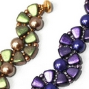 Nib-bit bracelet by Kerstin Kallin