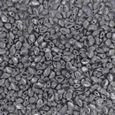 5g Gekko beads in Full Silver