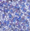 5g gekko beads in Crystal Volcano