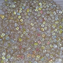 5g x 5mm Es-o beads in Lemon Rainbow