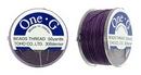 PT-50-11 - 50 yards of Toho One-G beading thread in Purple