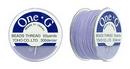 PT-50-19 - 50 yards of Toho One-G beading thread in Light Lavender
