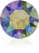 SS39 or 8.3mm Xirius Chaton in Crystal Paradise Shine (Swarovski)