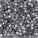 5g Dragon Scale beads in Full Chrome