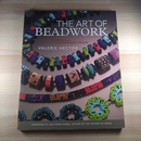 The Art of Beadwork - paperback by Valerie Hector